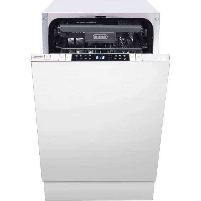 Посудомоечная машина DeLonghi DDW08S Aquamarine eco