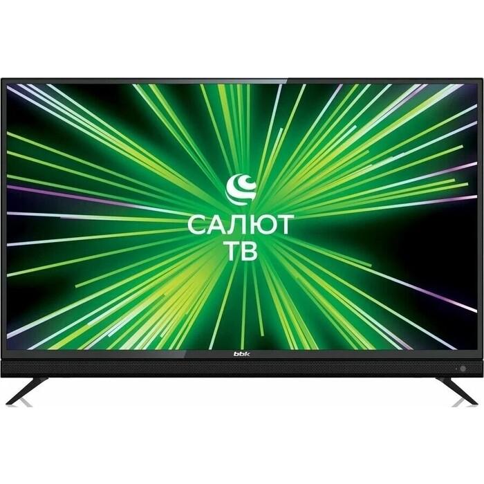 Фото - LED Телевизор BBK 43LEX-8361/UTS2C Салют ТВ черный led телевизор bbk 43lex 8361 uts2c черный