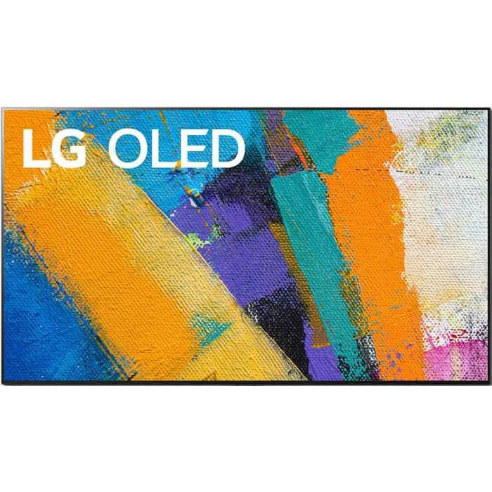 Фото - OLED Телевизор LG OLED77GXRLA oled телевизор lg oled55gxr