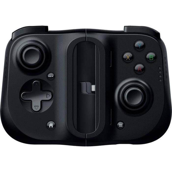 Геймпад Razer Kishi for iOS Mobile Gaming Controller (RZ06-03360100-R3M1)