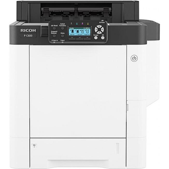 Принтер Ricoh Цветной P C600 (408302)