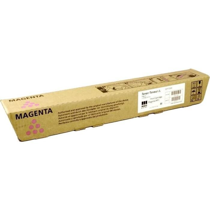 Тонер-картридж Ricoh Magenta MP C5501/ MP C5000 (842050)