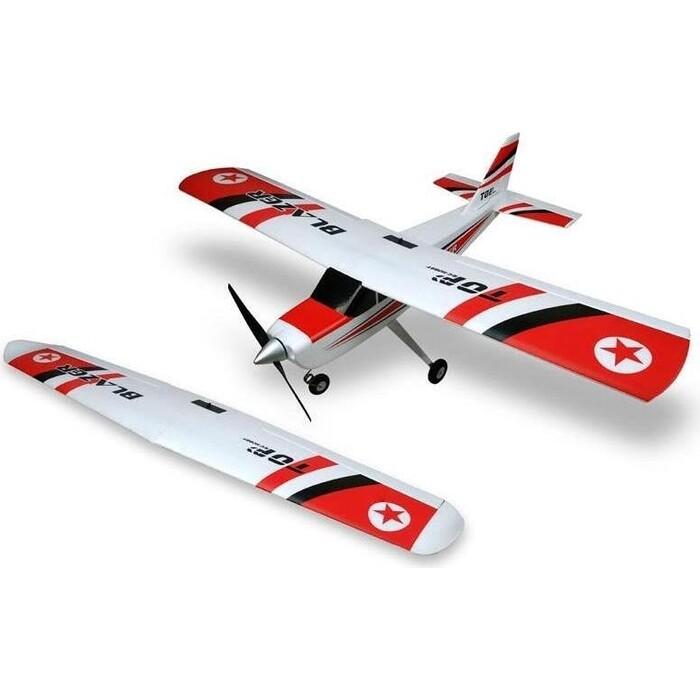 Радиоуправляемый самолет Top RC Blazer PRO 1280мм 2.4G RTF - top019E