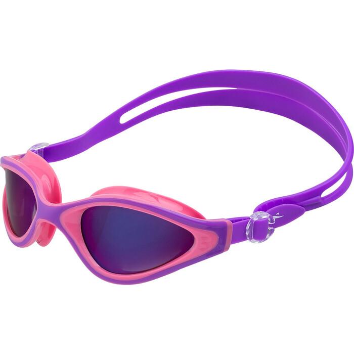 Очки для плавания 25DEGREES Oliant Mirror Purple/Pink 25D21009M