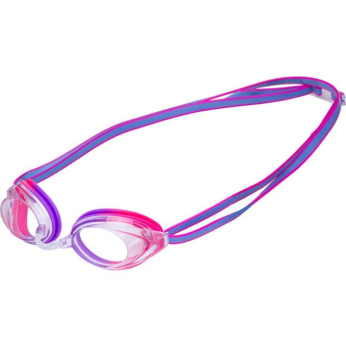 Очки для плавания 25DEGREES Scroll Purple/Pink 25D21010