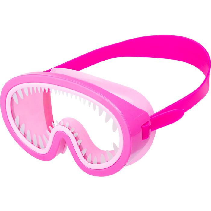 Очки-маска для плавания 25DEGREES Croco Purple 25D21019, детский