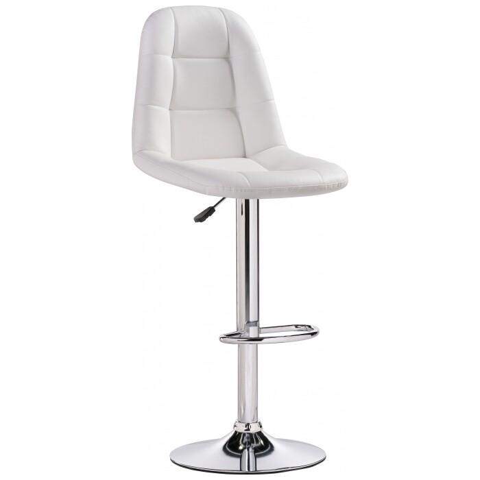 Стул Woodville Eames white