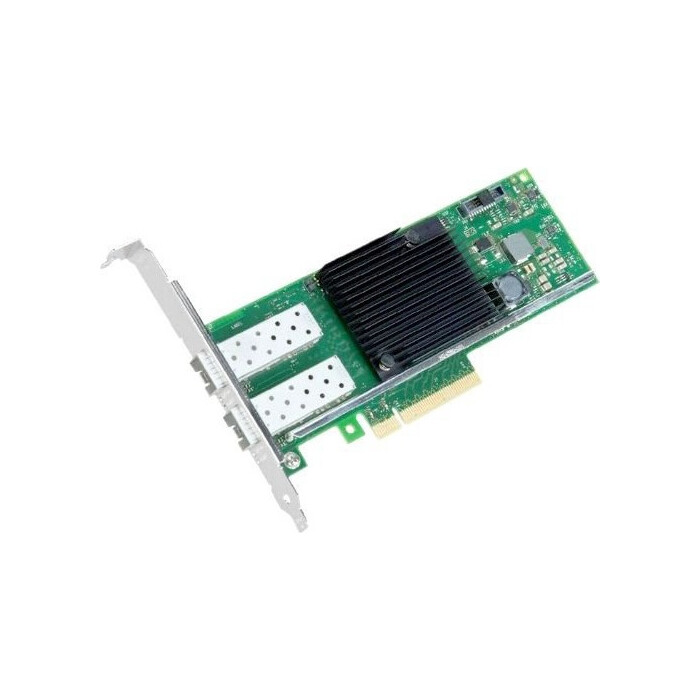 Адаптер Dell X710 Intel Dual Port 10Gb SFP+ (540-BBIV)