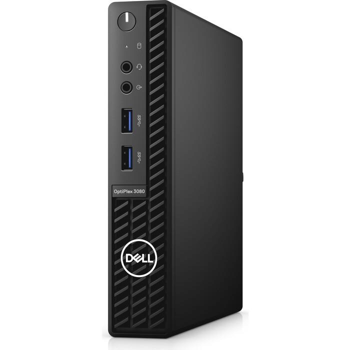 Персональный компьютер Dell Optiplex 3080 Micro (3080-6667)