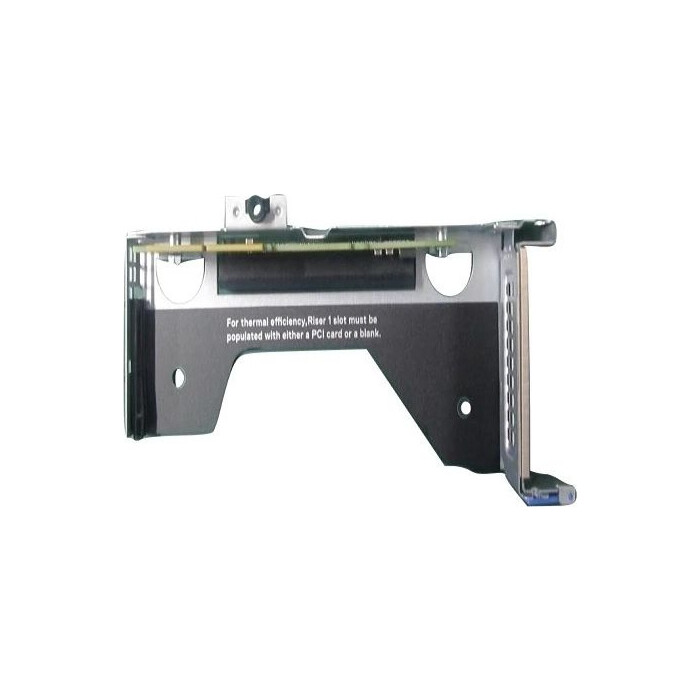 Райзер Dell 330-BBJP 1x upgrade to 2x LP
