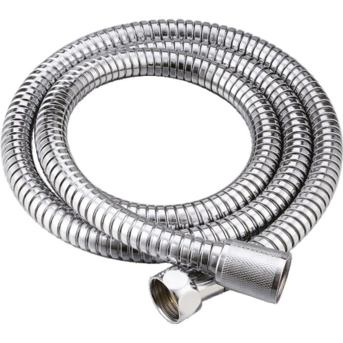 Душевой шланг Cezares 120 хром (CZR-C-FMDC2-120-01)
