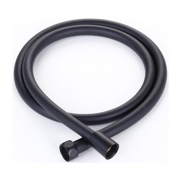 Душевой шланг Cezares 120 черный (CZR-FMD-120-NOP)
