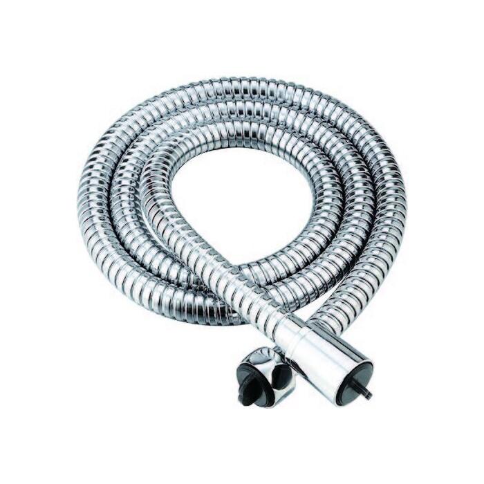 Душевой шланг Cezares 200 хром (CZR-FMM-200-01)