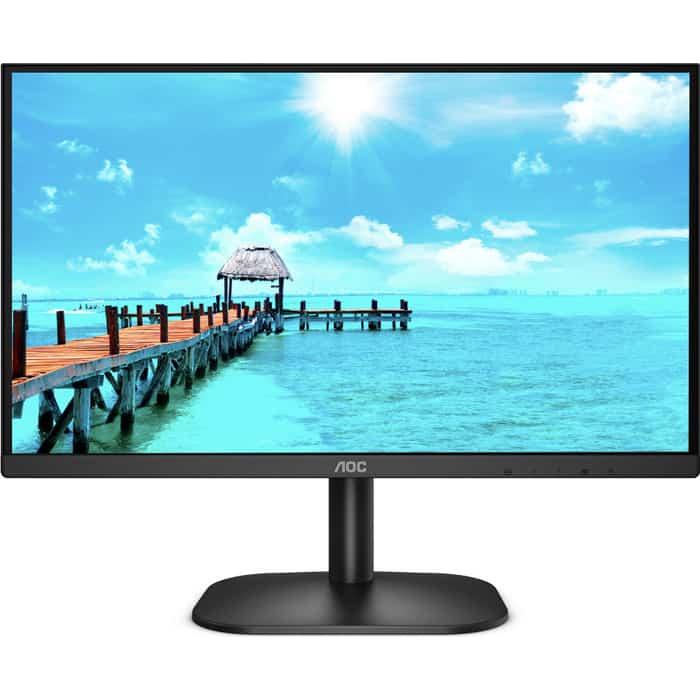 Монитор AOC LCD 24