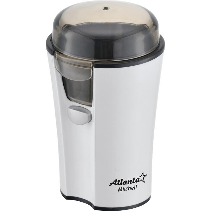 чайник atlanta ath 2437 white Кофемолка Atlanta ATH-3396 (white)