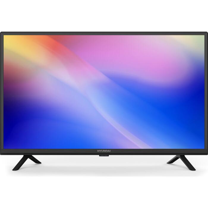 Фото - LED Телевизор Hyundai H-LED32FS5005 Яндекс.ТВ черный телевизор hyundai h led65eu8000 65 2019 черный металлик
