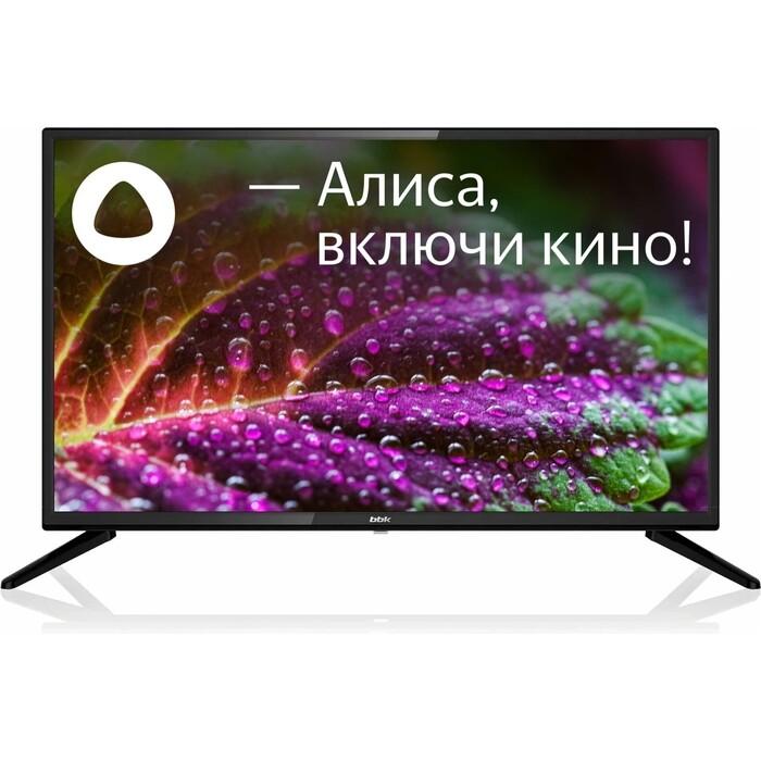 Фото - LED Телевизор BBK 32LEX-7287/TS2C bbk 32lex 7272 ts2c 32 черный