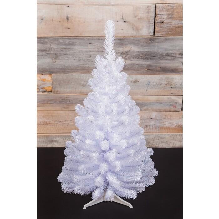 Елка искусственная Triumph Tree Исландская 90 см белоснежная