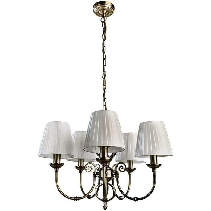Люстра Arte Lamp A8390LM-5AB