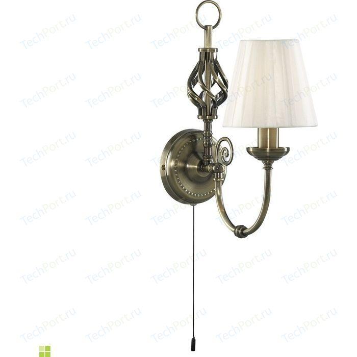 Бра Arte Lamp A8390AP-1AB