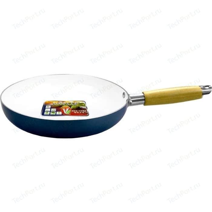 Сковорода Vitesse с керамическим покрытием D 20 см VS-7417 сковорода vitesse d 20см elegance vs 2907