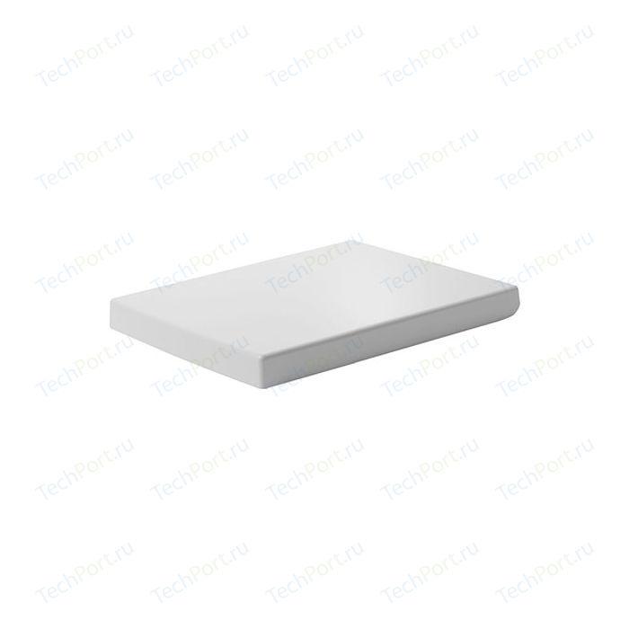Сиденье для унитаза Duravit Vero с микролифтом (0067690000)