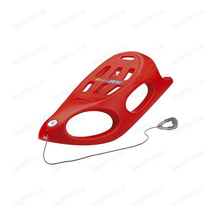 Санки KHW Grazy Bob (красный) 28001/28000