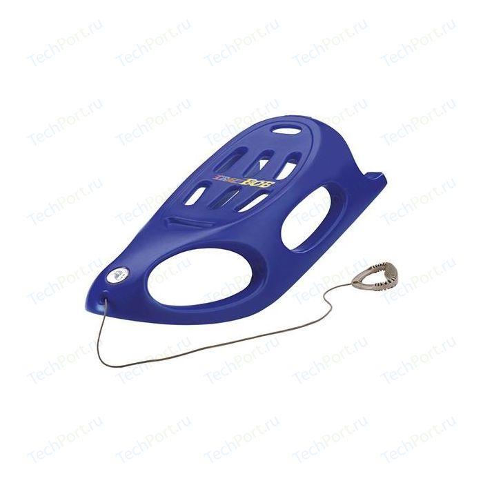 Санки KHW Grazy Bob (синий) 28002/28000