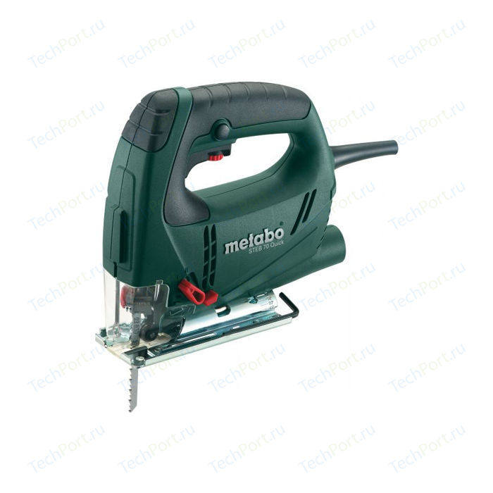 Лобзик Metabo STEB 70 Quick (601040000) metabo steb 70 quick 601040000