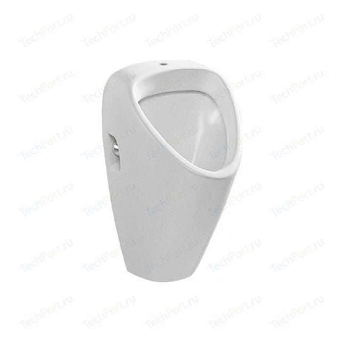 Фото - Писсуар Jika Golem с внешним подводом воды писсуар jika golem с внутренним подводом воды