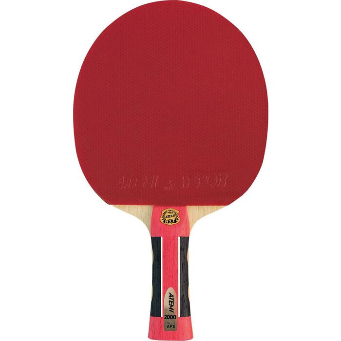 Ракетка для настольного тенниса Atemi PRO 2000 AN