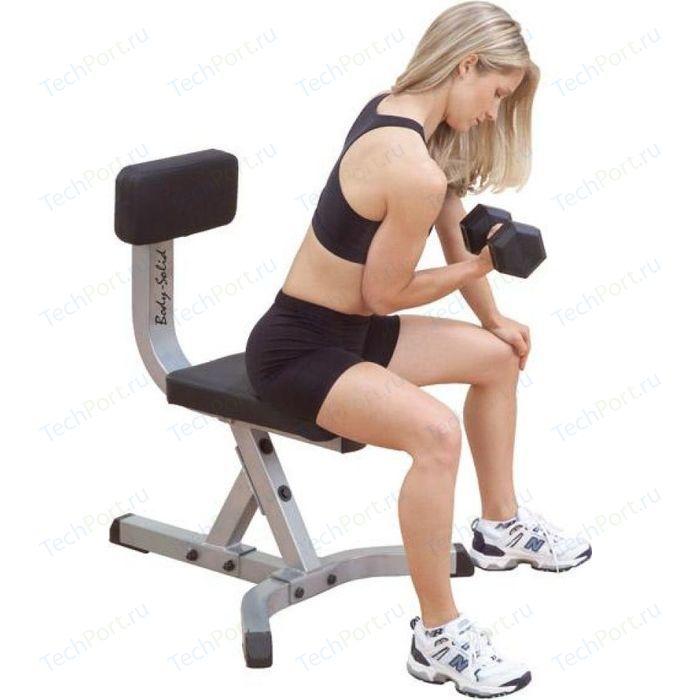 Скамья-стул Body Solid GST-20