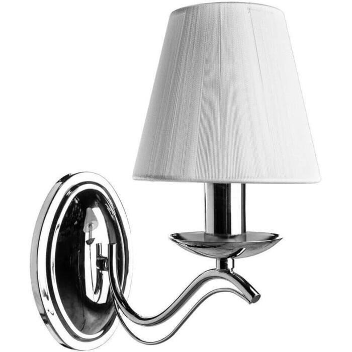 Бра Arte Lamp A9521AP-1CC