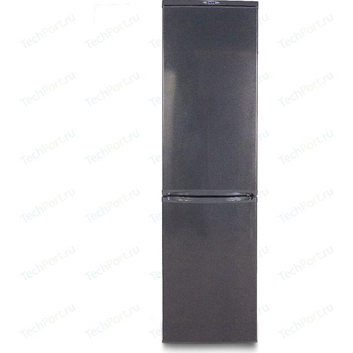 Холодильник DON R 299 (графит) холодильник don r 297 графит
