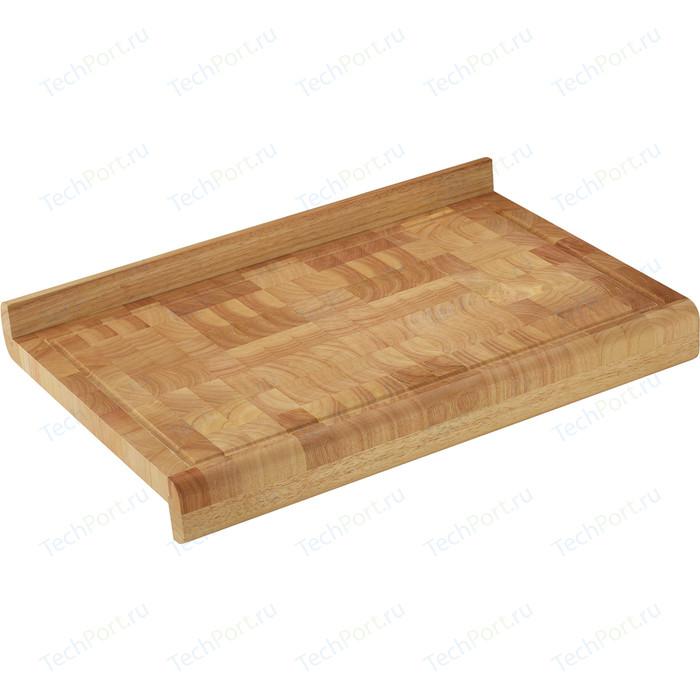Доска для хлеба Zassenhaus натуральный бук 050189