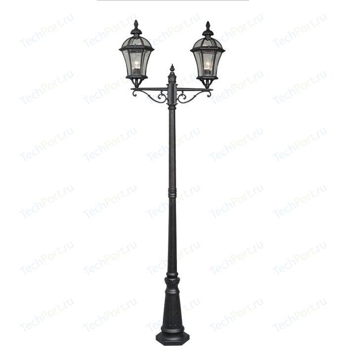 Уличный фонарь MW-Light 811040602