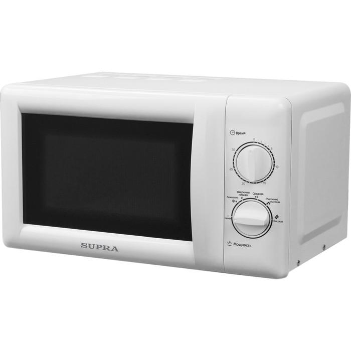 цены Микроволновая печь Supra MWS-1804MW