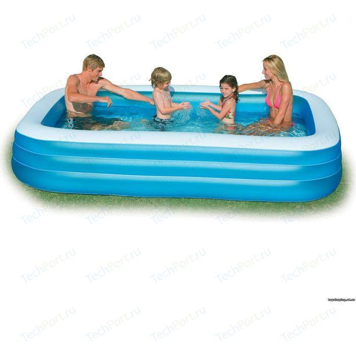 Бассейн Intex ванна 305х183х56 см 58484NP