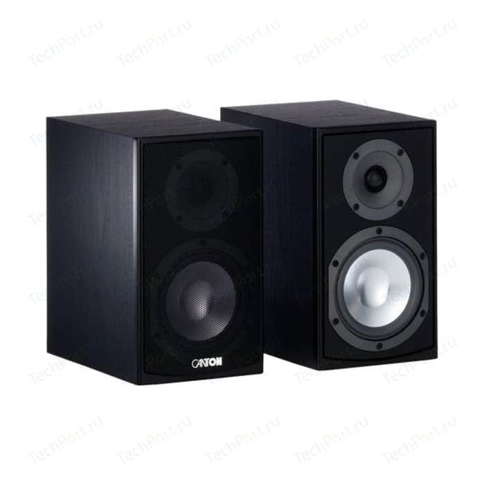 Полочная акустика Canton GLE 420.2 black