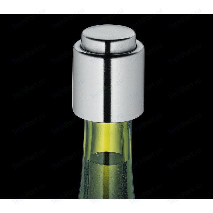 Пробка для вина Cilio Burgunder (металлическая) 300871