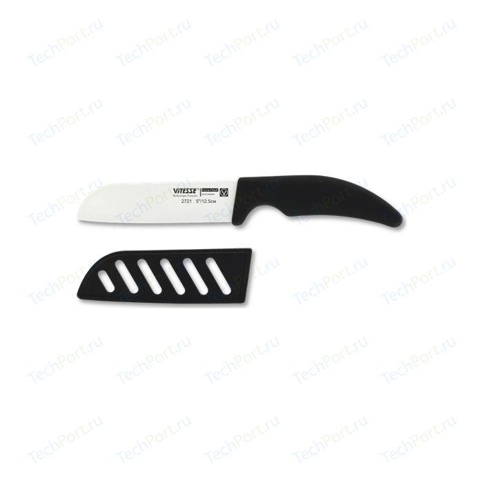 Нож керамический Сантоку Vitesse Cera-chef 12.5 см VS-2721