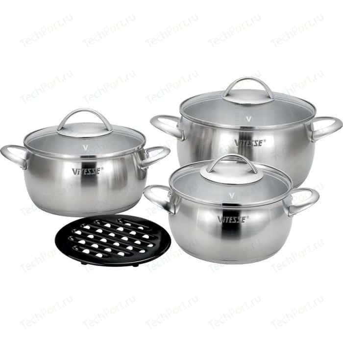 Набор посуды Vitesse VS-1498