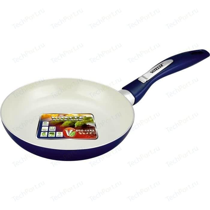 Сковорода Vitesse d 24 см VS-2233