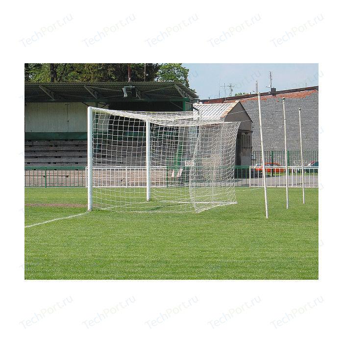 Сетка футбольная Kv.Rezac 14935023, цвет белый