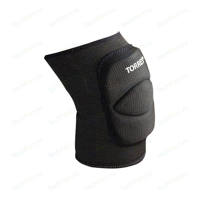 Наколенники спортивные Torres Classic, (арт. PRL11016XL-02), размер XL, цвет: черный