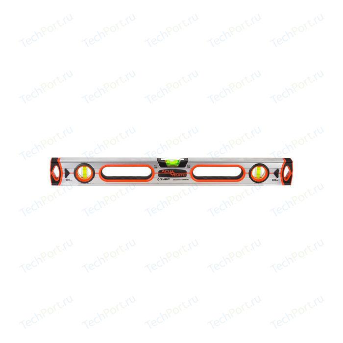 Уровень Зубр 60см Acurate 5 (34596-060)