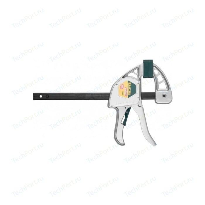 Струбцина Kraftool 300/500мм 200кгс EcoKraft (32228-30)