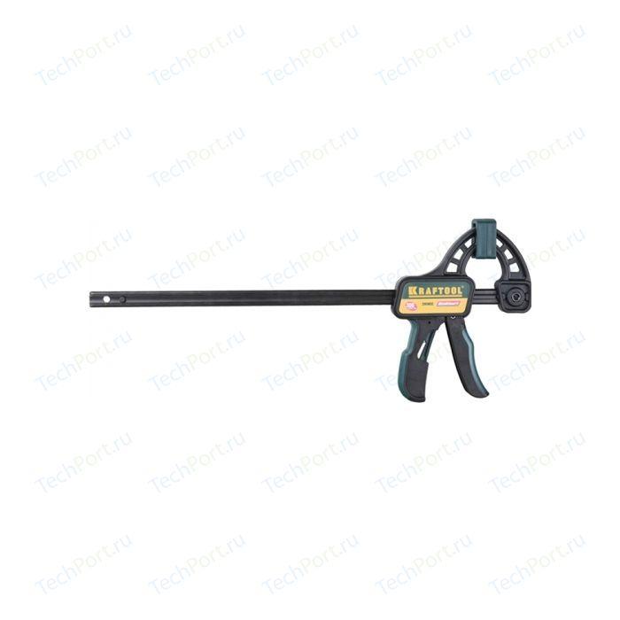 Струбцина Kraftool EcoKraft ручная пистолетная 600/800мм 150кгс (32226-60)