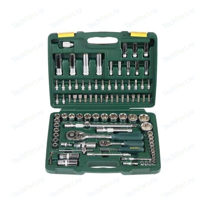 Набор торцевых головок Kraftool 94 предмета Expert Qualitat (27883-H95_z02) набор торцовых головок kraftool expert 27883 h95