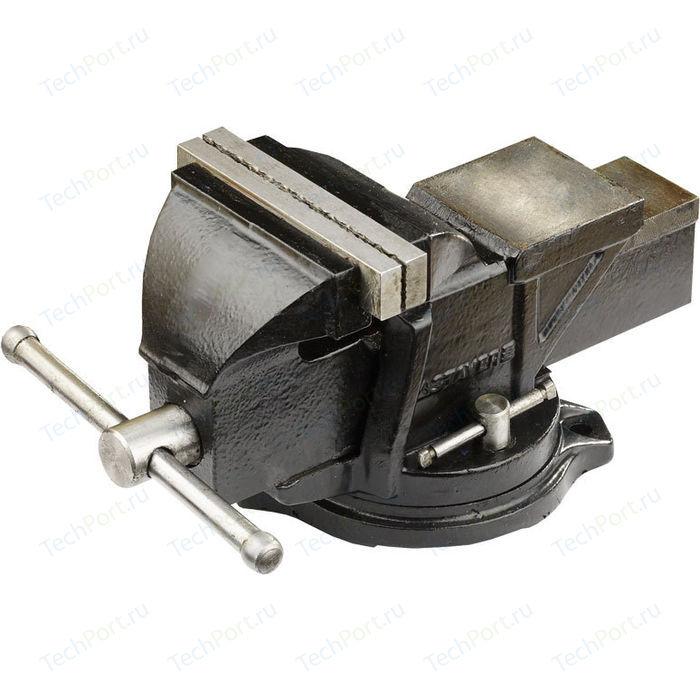 цена на Тиски с поворотным механизмом Stayer Master 120мм/7кг (3256)